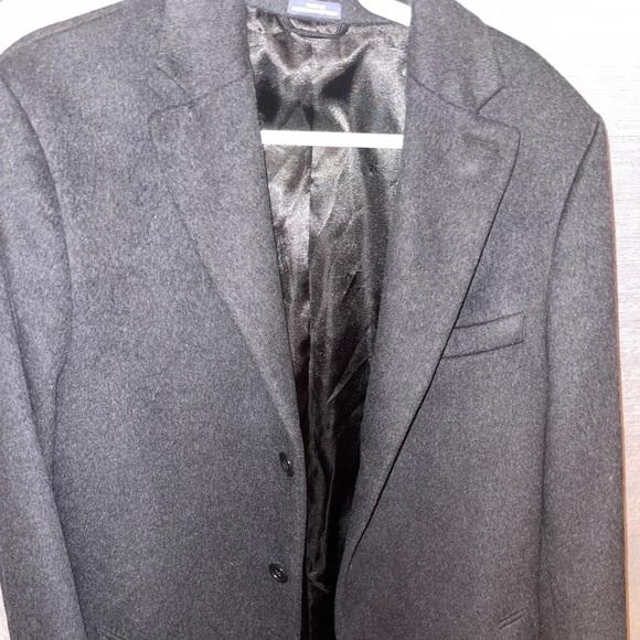 Stafford Dress coat